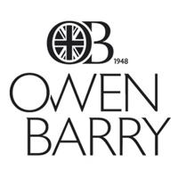 Owen Barry
