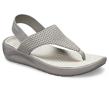 Crocs - Women's LiteRide™ Mesh Flip